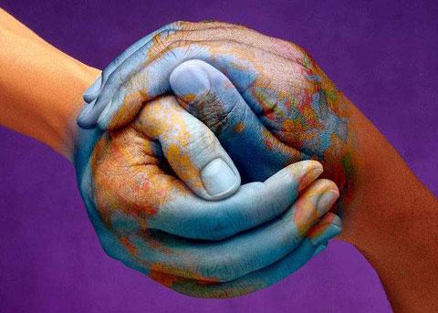 Estamos unid@s al Planeta